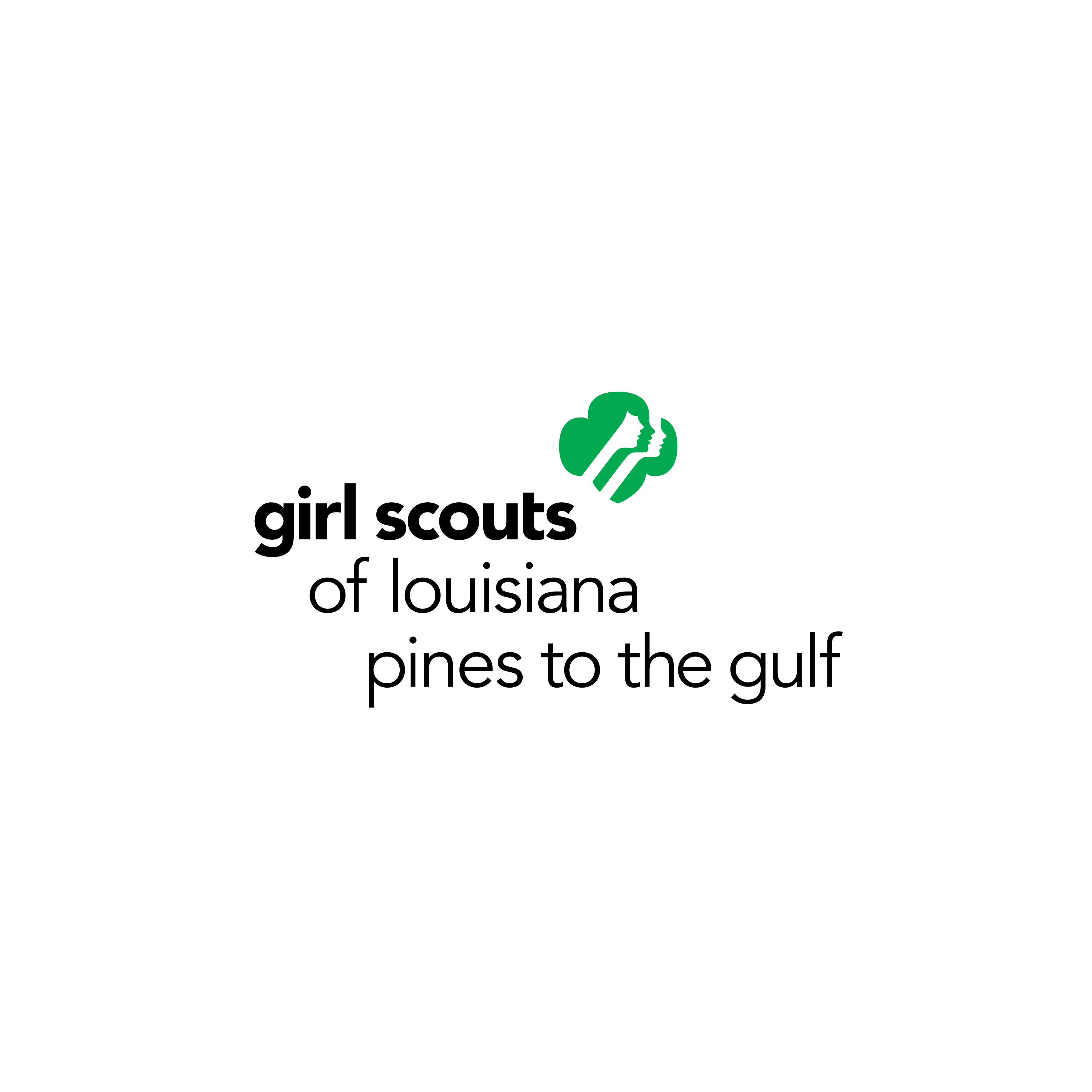 Girl Scouts of Louisiana Pines to the Gulf | GSLPG